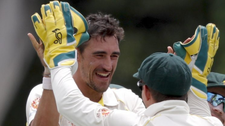 Test series player ratings: The numbers don't lie
