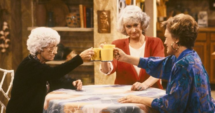 A Golden Girls-Themed Cruise Is Coming, So Prepare to Travel Across the Sea and Back Again!