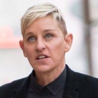 Ellen DeGeneres Rips Gay Hollywood Hypocrites
