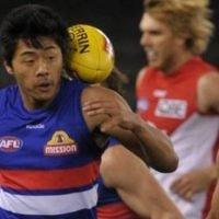 Injury blow for unlucky Western Bulldog midfielder