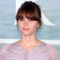 How old is Felicity Jones, who's her husband Charles Guard and what are the Rogue One actress's biggest films?