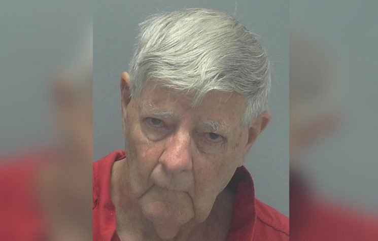 Mystery Over ? Husband Charged With Murdering Wife 40 Years After She Disappeared