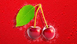 Cherries Are Basically Tiny, Delicious Miracle Foods