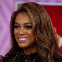 Tyra Banks Is Opening a Model-Themed Amusement Park in L.A.