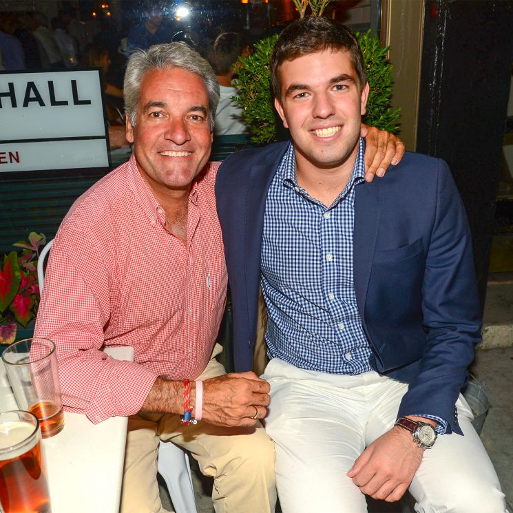 Fyre Festival's Andy King Says Organizer Billy McFarland Tried to Contact Him from Jail