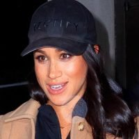 Meghan Markle's Latest Outfit Included a Secret Nod to One of Her Best Friends