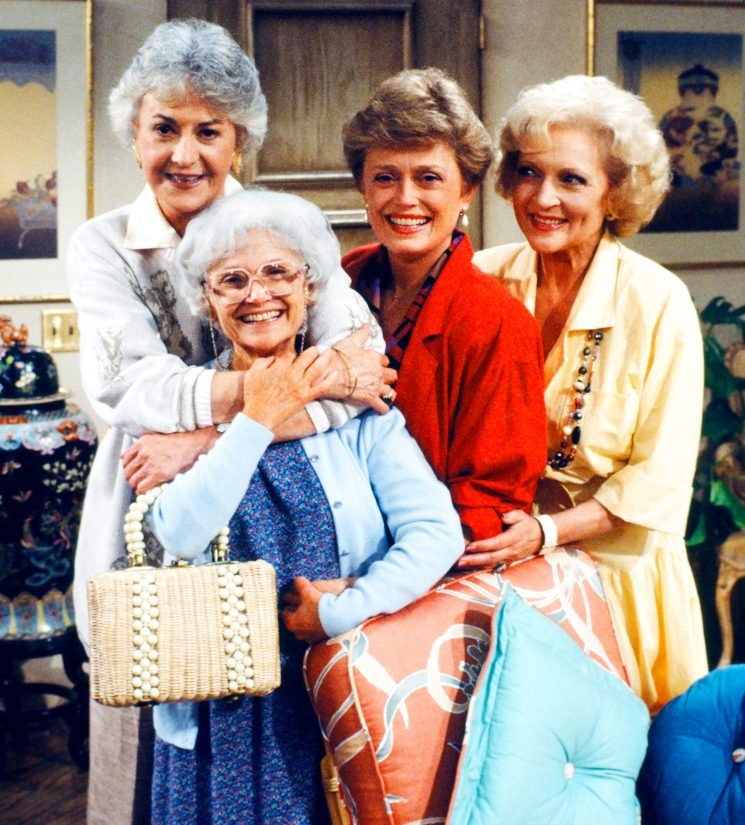 You Can Now Book a Golden Girls Cruise, Complete with Cheesecake, Bingo and More!