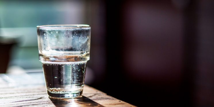 Your Zip Code Might Affect How Much Water You Should Be Drinking