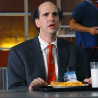 'Scrubs' Sam Lloyd Diagnosed with Brain Tumor, Lung Cancer Weeks After Welcoming First Child