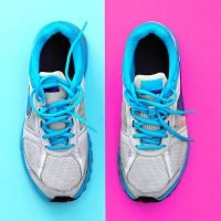 Google may be developing 'smart shoes' that warn when you're getting fat