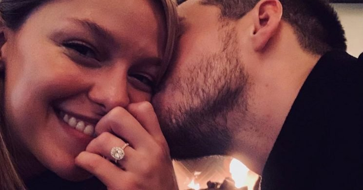 Must See: The Celebrity Engagement Rings of 2019