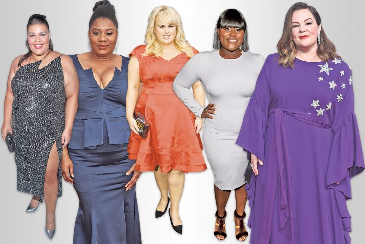 11 Honoré sells size-inclusive styles worn by Melissa McCarthy, Rebel Wilson