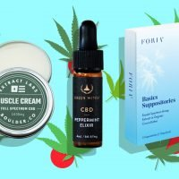 CBD for Period Pain: What Doctors Say & What Happened When I Tried It
