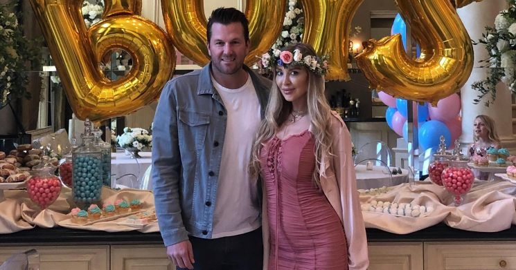 The Hills' Doug Reinhardt Is Expecting Twin Boys With Girlfriend Mia Irons: Pics