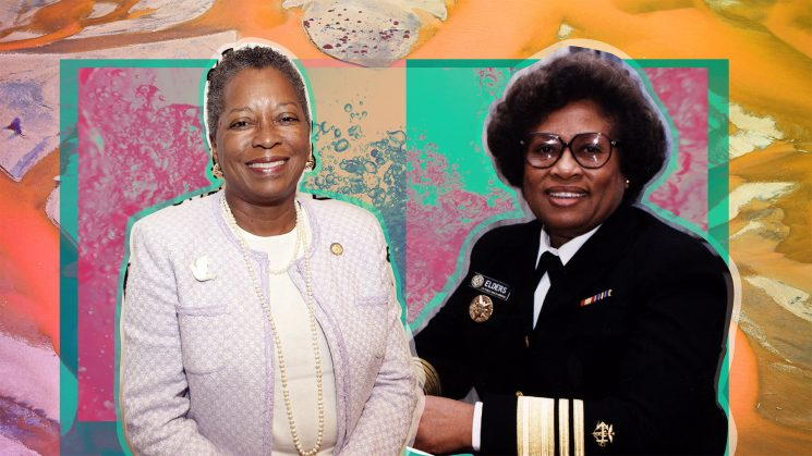 These black women made huge contributions to medicine & health