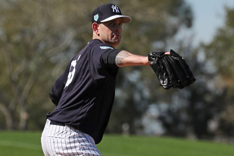 James Paxton can be the key to Yankees' modern-style approach