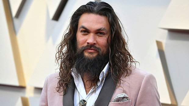Jason Momoa Teased For Wearing A Scrunchie On The Oscars Red Carpet – See Wild Tweets