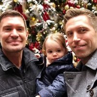 Looking Back on Jeff Lewis and Ex Gage Edward's Cutest Moments with 2-Year-Old Daughter Monroe