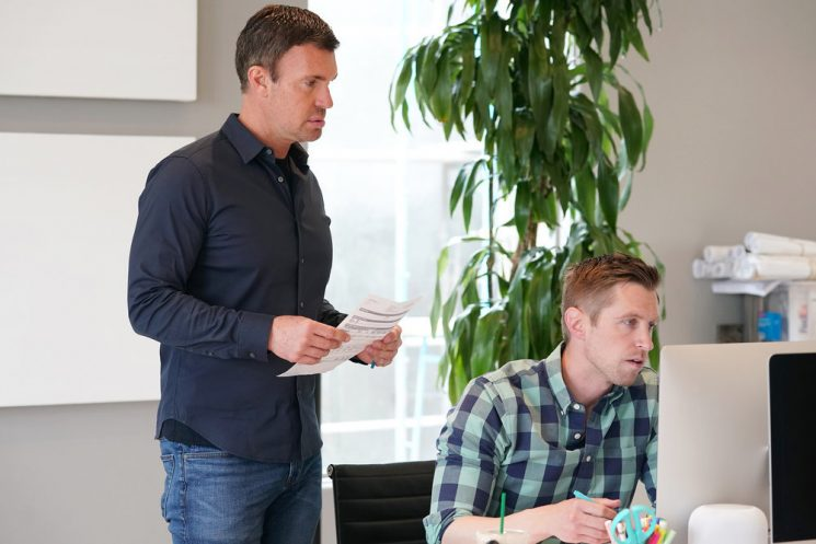'Flipping Out': Why Did Jeff Lewis and Gage Edward Break Up?