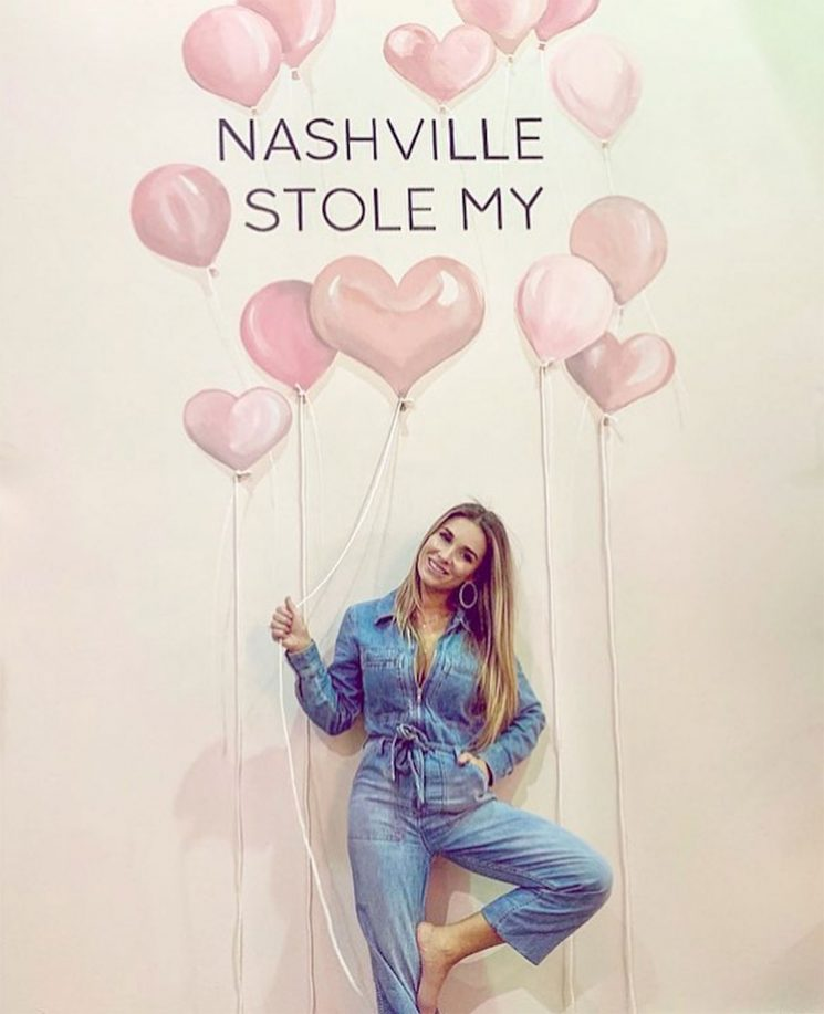 Jessie James Decker Opens First Kittenish Store in Nashville: 'It's Fun, Flirty and Fabulous'