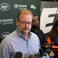 Why an elite edge rusher will remain Jets' toughest hole to fill