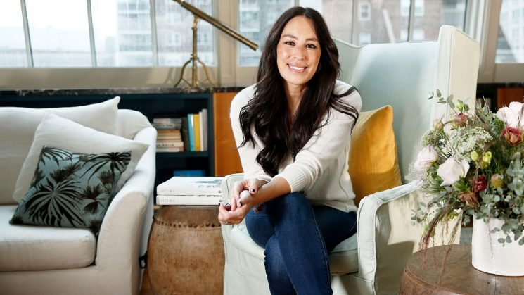 Joanna Gaines' Hearth & Hand Easter Collection Is Finally Here