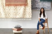 Joanna Gaines' Anthropologie Collection Is Now Available