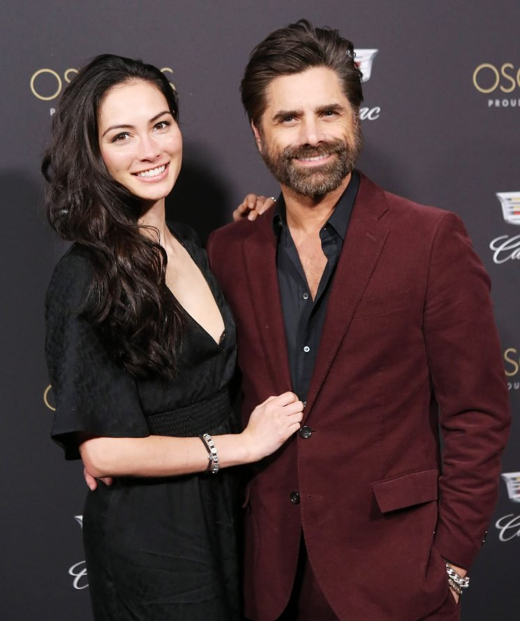 John Stamos Spills Details on Son's First Birthday Party – and Why He's Starting a 'Monkey Fund'