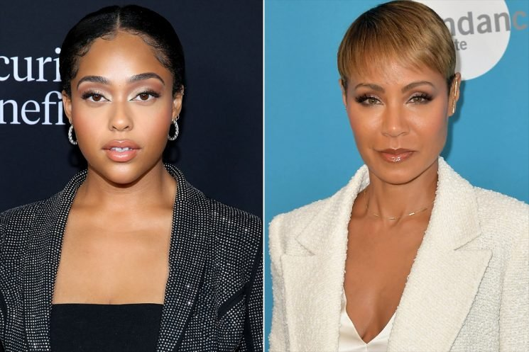 Jordyn Woods to Give First Interview Since Tristan Thompson Cheating Scandal on Jada Pinkett Smith's Red Table Talk