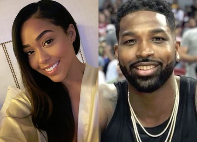 Tristan Thompson and Jordyn Woods Tried to Hide Affair by Doing THIS