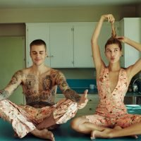Why Hailey Baldwin Says Her 'Common Denominator' with Husband Justin Bieber Is Church