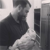 Justin Verlander Says 'It's Been a Lot of Fun' Being a Dad: 'Every Day, It's Something New'
