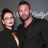 Roger Mathews responds to JWoww's videos of alleged abuse