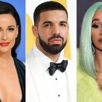 Drake! Cardi! Kacey! Beats 1 Hosts Debate Who Should Win at the 2019 Grammys