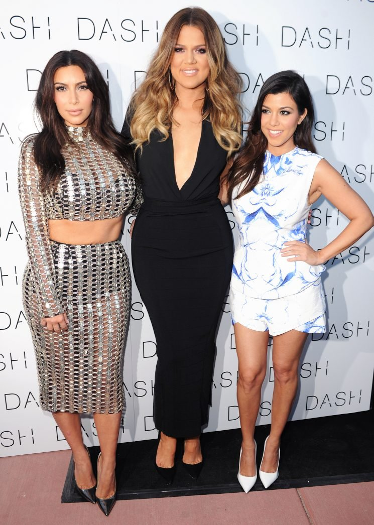 The Kardashian Sisters' 11 Best Weight Loss Tips
