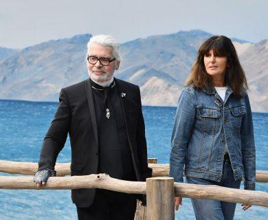 Meet the Designer Succeeding Karl Lagerfeld at Chanel