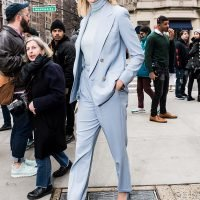Karlie Kloss Kicks Off New York Fashion Week, Plus Paris Jackson, Alicia Keys & More