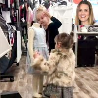 Twins Mila and Emma Stauffer, 4, Were 'So Excited' to Design Their Own Line for Target