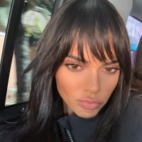 Kendall Jenner Debuts New Hairstyle Hours After Sharing Her Nude High-Fashion Magazine Spread