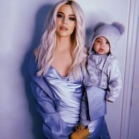 Khloé Kardashian Reveals How She Teaches True That She's 'Strong, Confident and Beautiful'