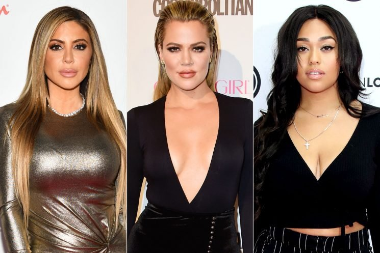 Kardashian BFF Larsa Pippen 'Can't Wait to See' What Jordyn Woods' 'Story' Is on Red Table Talk