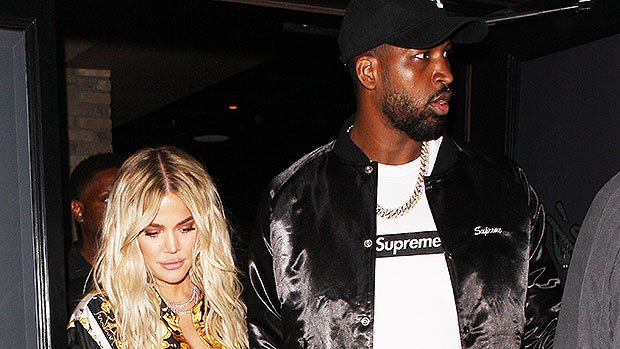 Khloe Kardashian & Tristan Thompson Split After He Cheats With Kylie's BFF — Report