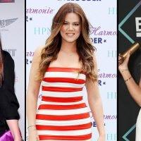 See Khloe Kardashian's Body Evolution!