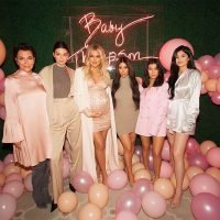 Here's How to Throw a Baby Shower Exactly Like the Kardashians — for Way Less