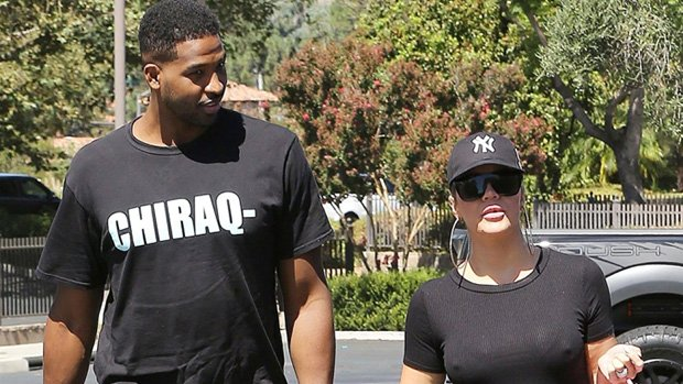 Why Khloe Kardashian Could Get 'Stuck' In Cleveland With True After Splitting With Tristan Thompson