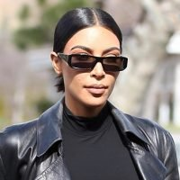 Kim Kardashian: Why It's Urgent She Works Closely With Her Doc Now That Psoriasis Is On Face