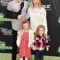 All the Celeb Kids Who Showed Up for the Premiere of the New Kim Possible Live-Action Movie