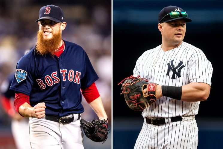 Red Sox closer? Yankees first base? Questions MLB teams face amid free agency freeze