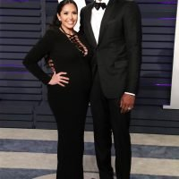 Kobe Bryant and Pregnant Wife Vanessa Hit Oscars Afterparty – and Celebrate with In-N-Out Burger