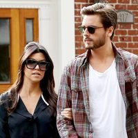 Kourtney Kardashian Reveals How She's Positively Co-Parenting With Scott Disick In New Interview